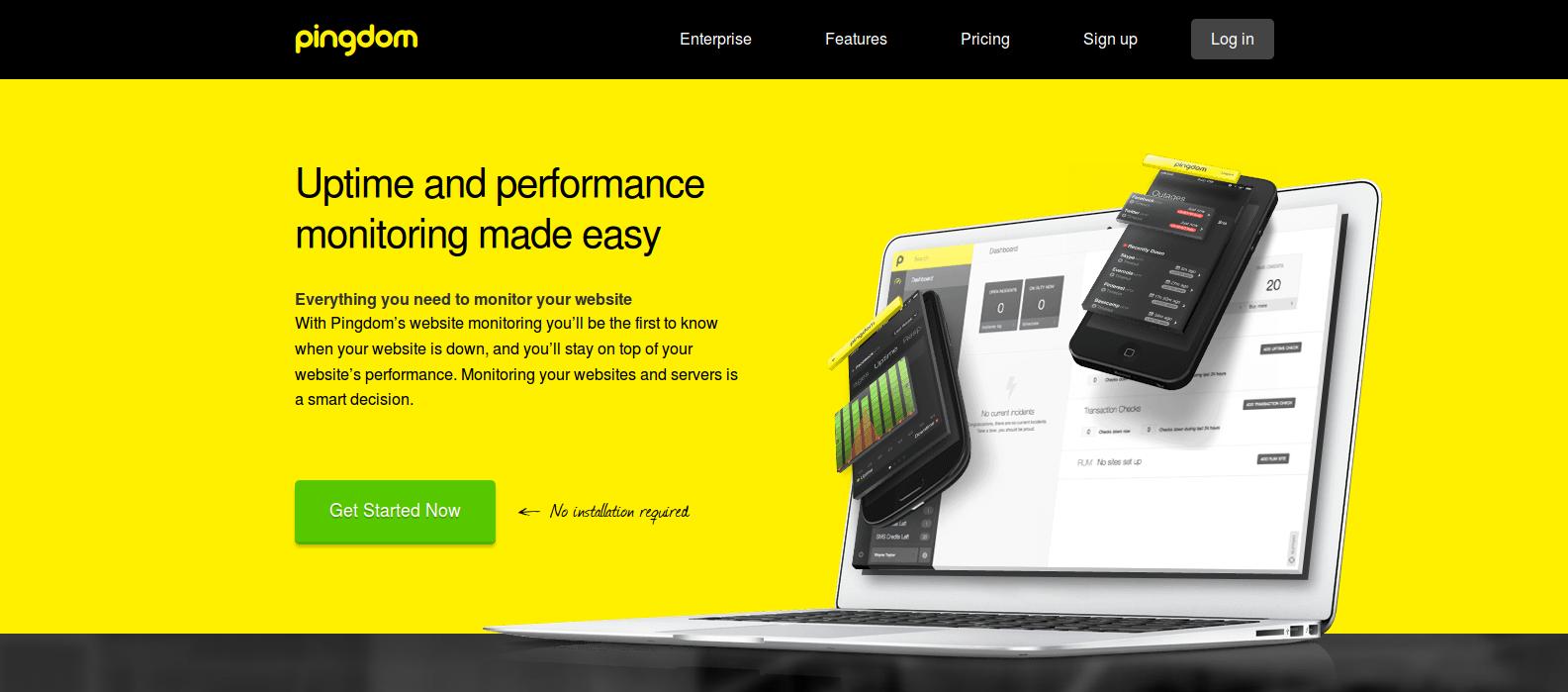 Pingdom-Website-Performance-Analyzing-Tool