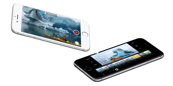 Faster Wi-Fi in iPhone 6s & 6s Plus