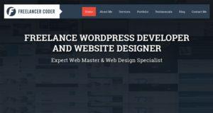 Single page website design benefits