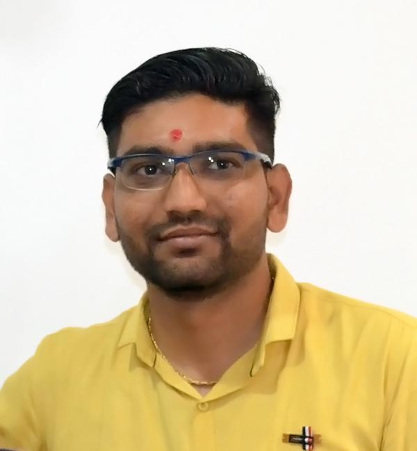 Ashish Ajani