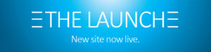 Announcing The Launch