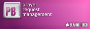 A prayer request WordPress plugin - PrayBox