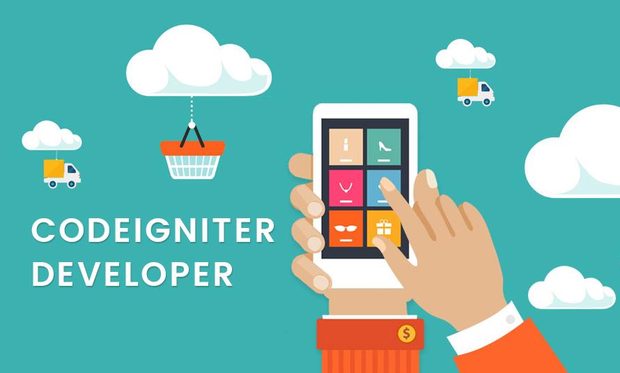 CodeIgniter Development