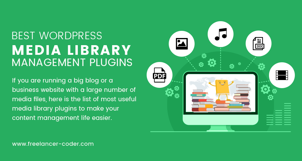 Best WordPress media library management plugins for 2018