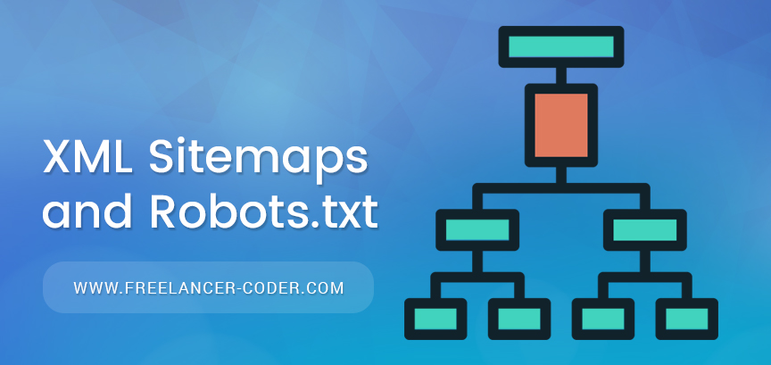 XML Sitemaps And Robots - website up to 2018 standards