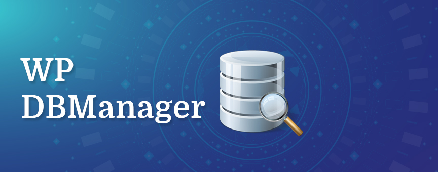 WP-DBManager - WordPress Database Optimization Plugin